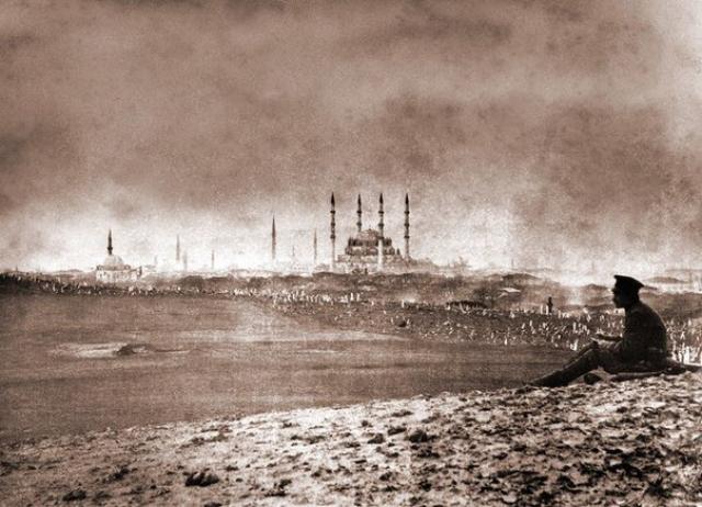Накануне мира с Турцией. Поражение 1878