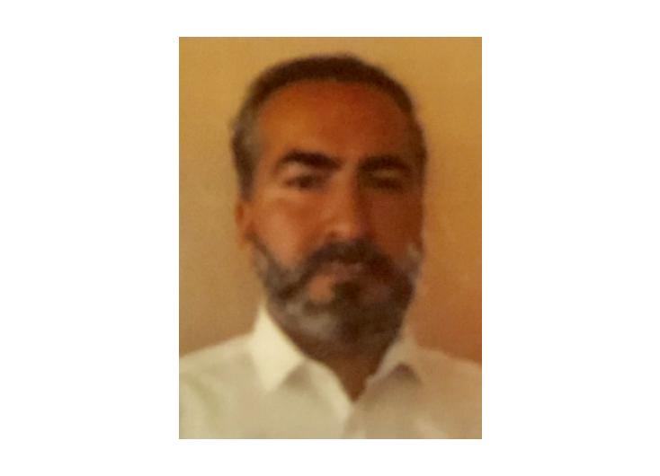 Masis Piltoian: Candidat pour les élections de l'Assemblée nationale 2018 en Arménie occidentale