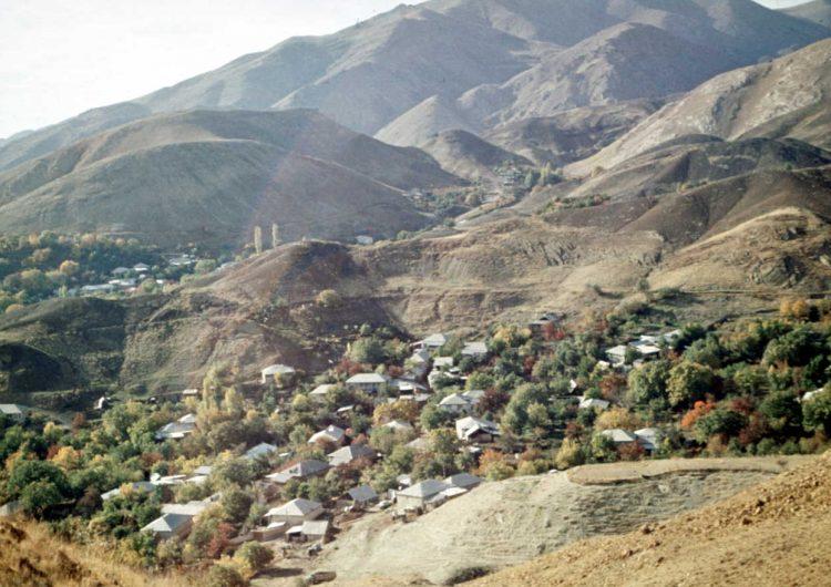 Նախիջևան՝ Հայաստանի հնագույն բնակավայրը