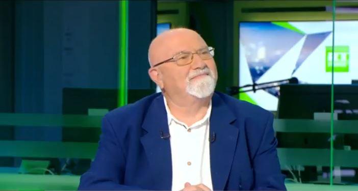 L'OTAN et la Défense européenne sont incompatibles, selon Bassam Tahhan