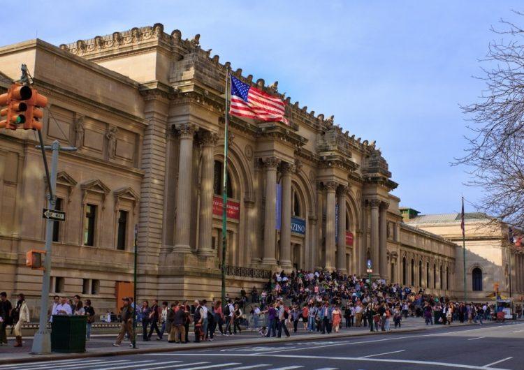 В Нью-Йоркском музее Метрополитен будет представлена история и культура Армении 14-го века