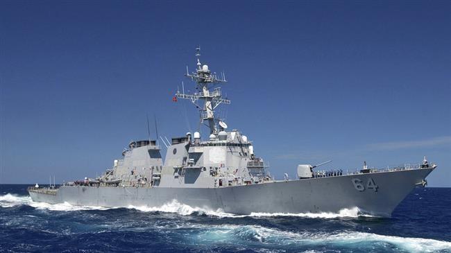 L'entrée du destroyer américain dans la mer Noire ne sera pas sans riposte (Moscou)