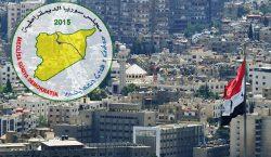 Demokratik Suriye Meclisi'nden ikinci ziyaret: Şam'dan özerk yönetimlere seçim teklifi