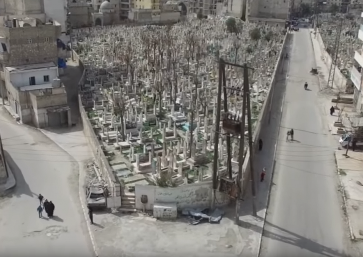 Syrie : un nouveau front opposant la Turquie à la Résistance sur le point de se former à l'ouest d'Alep