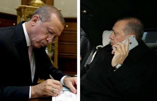 Erdoğan'ın Boykot Çağrısı Yaptığı Elektronik Ürünler 'Misilleme' Listede Yok