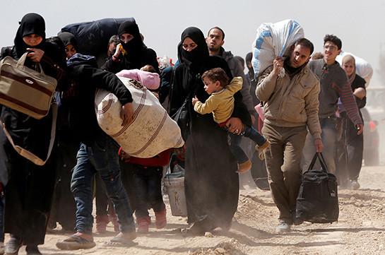 Արևելյան Ղուտա է վերադարձել ավելի քան 74 հազար փախստական