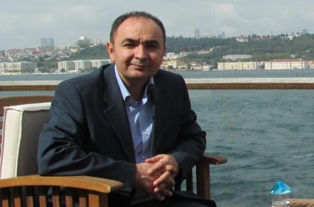 Ответ автора ИА REGNUM послу Турции в России