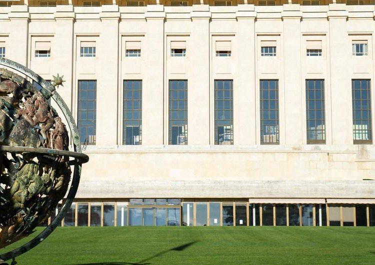 Սուրիա — Սեպտեմբերին հանդիպում Ժընեւի մէջ՝ սահմանադրական յանձնաժողով ստեղծելու համար (ՄԱԿ)