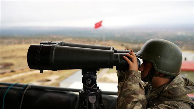 Syrie: l'ultimatum russe à la Turquie