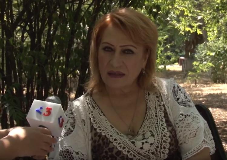 Հարցազրույց Արեւմտեան Հայաստանի Ազգային Ժողովի թեկնածու Ռուզաննա Խաչատրյանի հետ