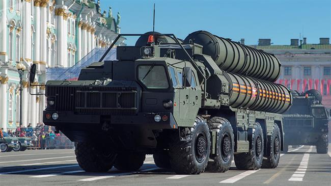 La vente des S-400 russes à la Turquie est une «catastrophe» pour les USA