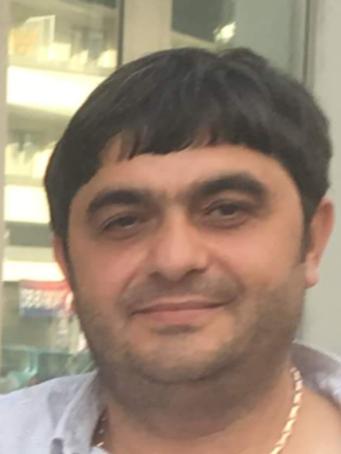 Razmik KHACHATRIAN: Candidat pour les élections de l'Assemblée nationale 2018 en Arménie occidentale