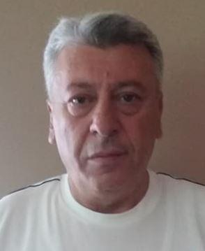 Garabed Topuzian: Candidat pour les élections de l'Assemblée nationale 2018 en Arménie occidentale