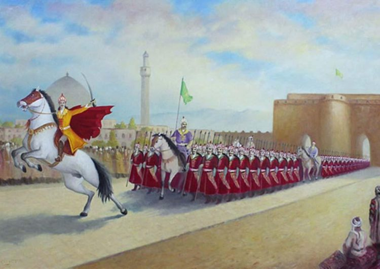 The Plurality of the Persian Empire:  Part II – Persian Dynasties and a New Breed of Rulers Arise