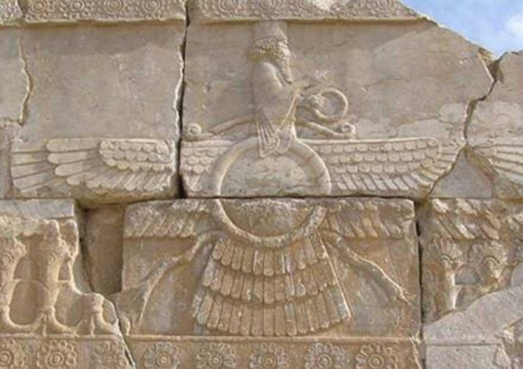 The Plurality of the Persian Empire:  Part I – The Achaemenids to the Sassanians