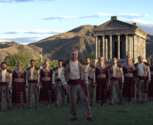 Recognize our culture – Western Armenia