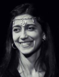 ԱՆԻ ՆԱՎԱՍԱՐԴԵԱՆ: Արեւմտեան Հայաստանի Հանրապետութեան Ազգային ժողովի 2018 թ․-ի ընտրութիւններու հերթական թեկնածուն