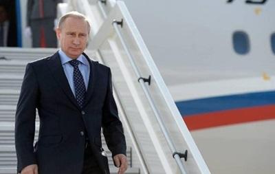 Владимир Путин посетит Армению.