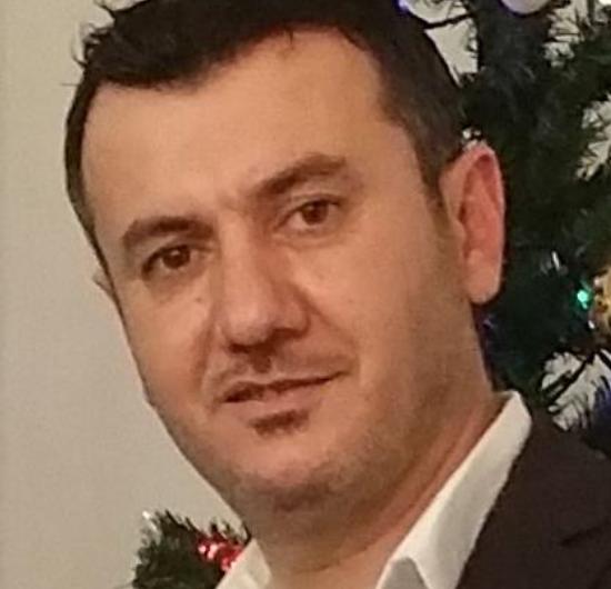 Յովսեբ ՂԱԶԱՐԵԱՆ: Արեւմտեան Հայաստանի Հանրապետութեան Ազգային ժողովի 2018 թ․-ի ընտրութիւններու հերթական թեկնածուն