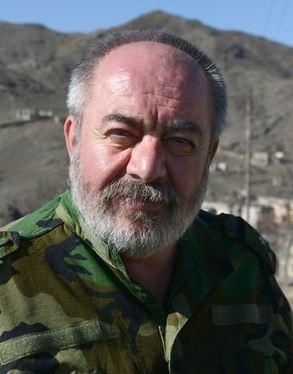 Լեւոն Ժիլբեր  ՄԻՆԱՍԵԱՆ : Արեւմտեան Հայաստանի Հանրապետութեան Ազգային ժողովի 2018 թ․-ի ընտրութիւններու հերթական թեկնածուն