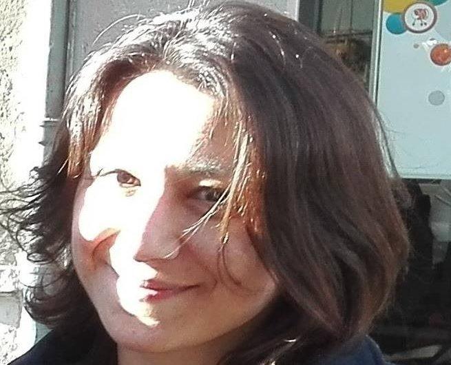 Ingrid MEHDJIAN : Candidate pour les élections 2018 de l'Assemblée Nationale d'Arménie Occidentale
