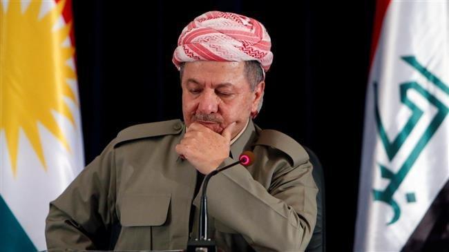 Mesut Barzani, özerk Irak Kürdistanı  bölgesinde ikinci referandumu gerçekleştirmeye hazır olduğunu söyledi.