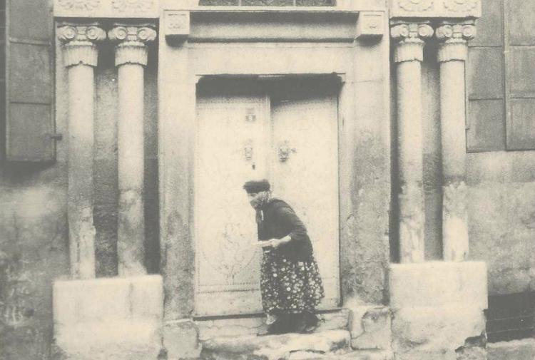 Լույս է տեսել «Լռության ձայնը. խոսում են Կեսարիայի  հայերը» գիրքը
