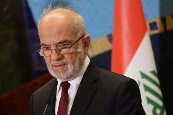 Глава МИД Ирака потребовал вывода турецких войск из Ирака.