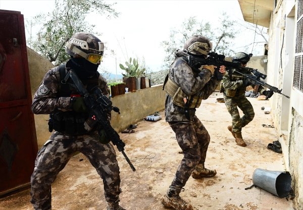 ՄԱԿ-ը զգուշացրել է, որ Թուրքիայի գործողությունները Սիրիայում կարող են ռազմական հանցագործություն որակվել