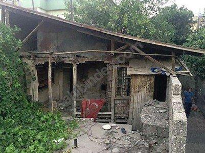 Մարաշի մէջ հին հայկական տուն մը վաճառքի դրուած է