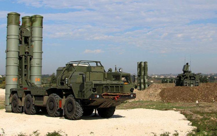 Ռուսաստանի Դաշնութիւնն սկսած է S-300–ներու մատակարարումը Սուրիային