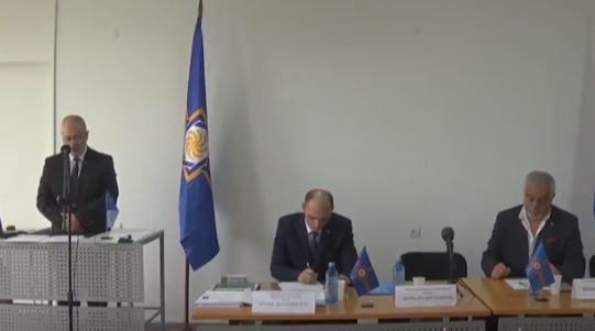 Fin de campagne électorale pour les candidats à la députation au Parlement de l'Arménie Occidentale