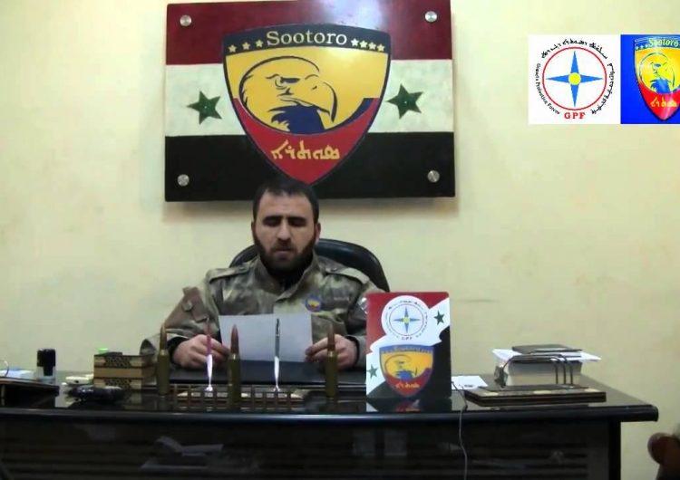 Христиане Сирии просят Россию о гуманитарной помощи