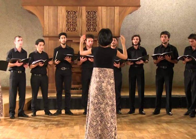 Познать нашу культуру — Западная Армения