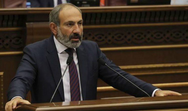 Тайного решения Карабахского вопроса не будет.-Пашинян