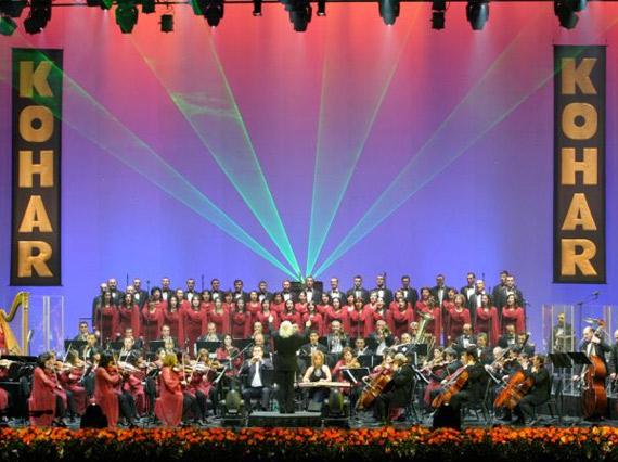 Kültürümüzü tanıma – Batı Ermenistan