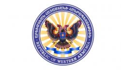 Batı Ermenistan Cumhuriyeti resmi gazetesinin 6. Sayısı çıktı