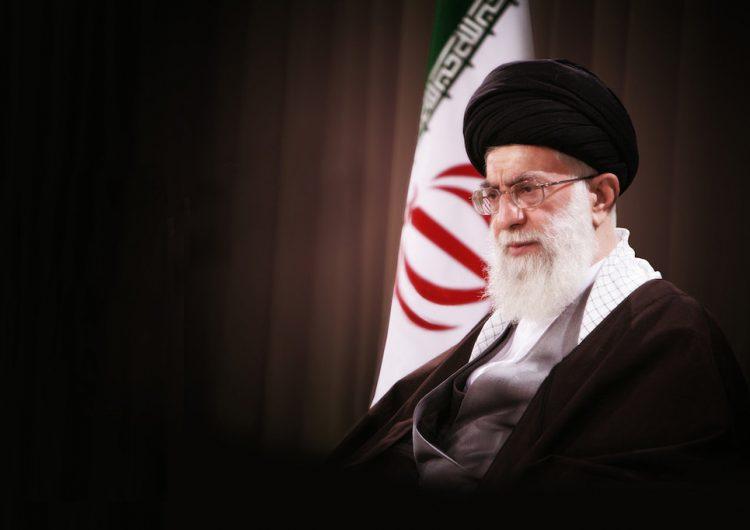 Khameney: ABD'nin istikrarı bozucu eylemleri cevapsız kalmamalı