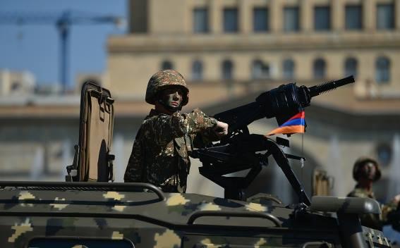 ՀՀ-ն 25 տոկոսով կը մեծցնէ իր ռազմական բիւդջէն