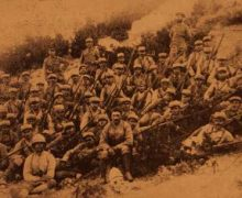 The story of the Armenian Legion is finally being told – and it is a dark tale of anger and revenge