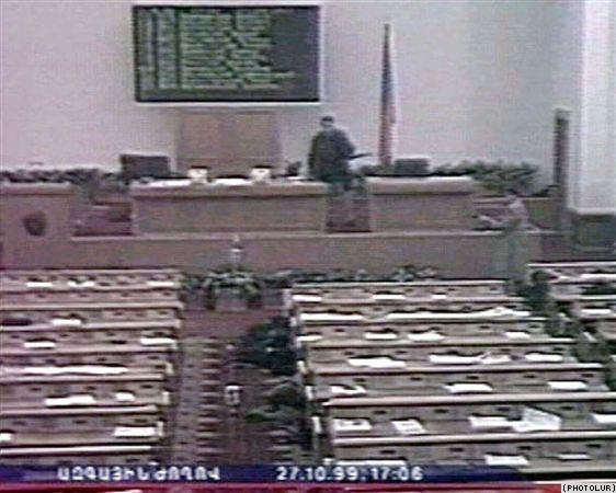 Прошло 19 лет после событий,произошедших 27 октября 1999 года.