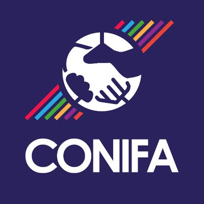CONIFA, in association with the Ministry of Sport in Artsakh, are pleased to launch the official logo for the 2019 CONIFA European Football Cup.