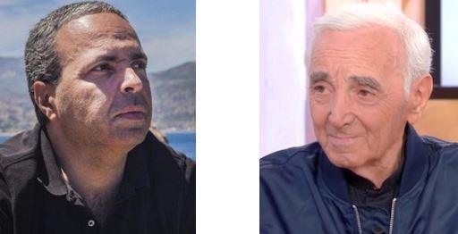 En mémoire de Charles Aznavour