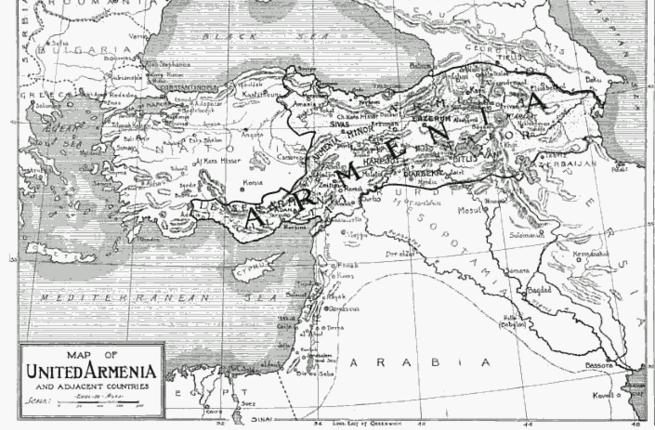 الأرمن.. الرقم المُغَيَّب في معادلة السلام بالشرق الأوسط