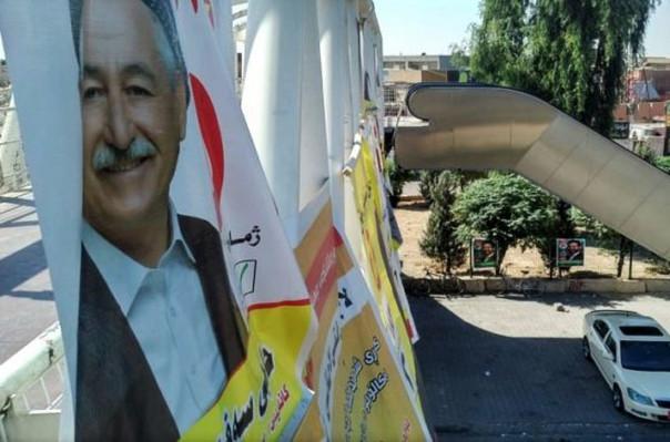 Իրաքեան Քրդիստանի մէջ աւարտուեր են խորհրդարանական ընտրութիւնները
