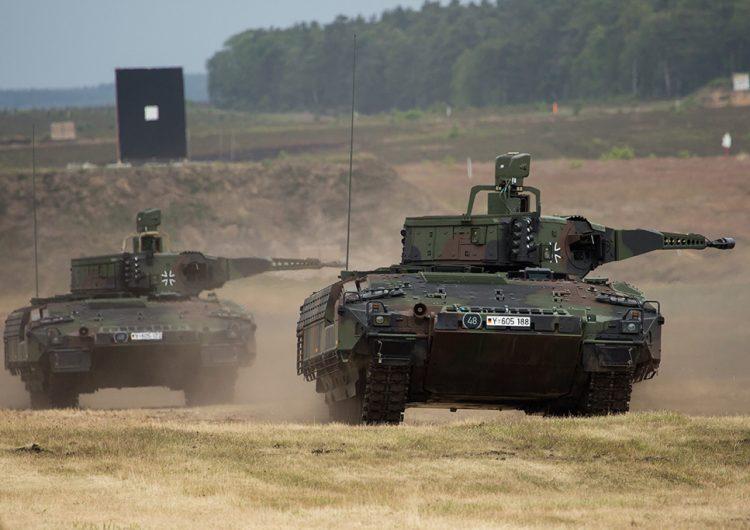 Գերմանիան կտրուկ կրճատած է զէնքի մատակարարումը Անկարային