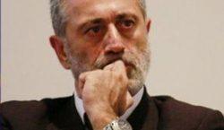 Дань Памяти Шарлю Азнавуру Президентом Западной Армении Арменаком Абрамяном