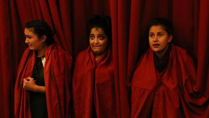 В городе Ван стартует фестиваль театра