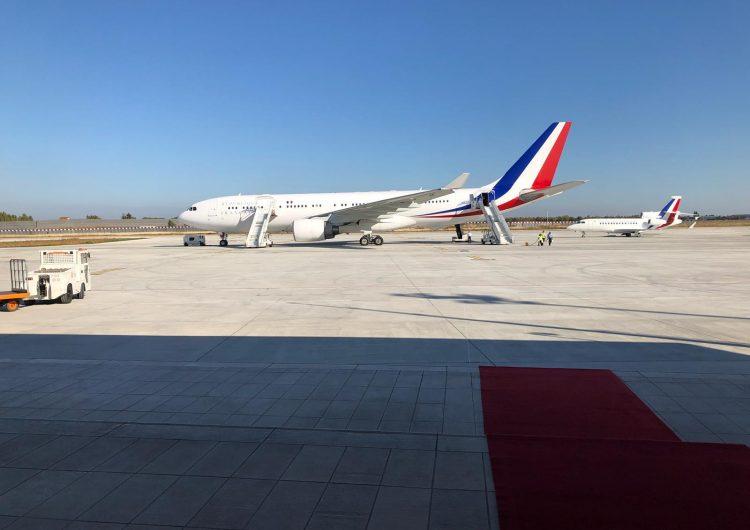 XVIIème Sommet de la Francophonie à Erevan