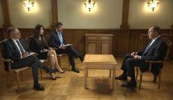 Ingérence russe, guerre en Syrie, schisme orthodoxe : Sergueï Lavrov répond à RT France (EXCLUSIF)